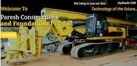 Top Piling Machine Manufacturers in Kalyan City, Mumbai