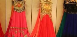 Pria Kataria Puri Fashion Stores In Mumbai Designer Wear Stores Justdial