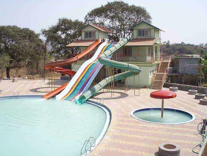 Green Paradise Resort In Virar East Mumbai Justdial