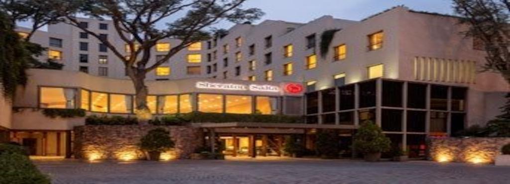 Starwood Hotels Resorts Pvt Ltd Corporate Office