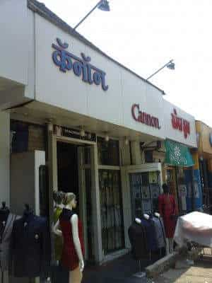 adidas showroom near bhandup