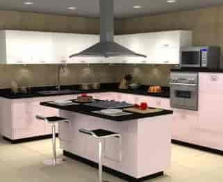 Sleek Kitchen World, Ghatkopar West - Modular Kitchen Dealers In