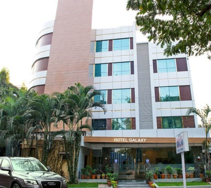 Justdial Hotels