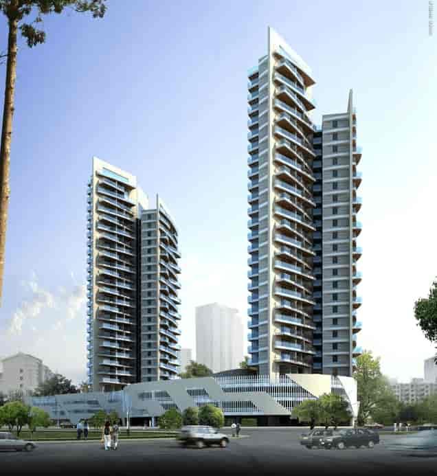 Vivek Bhole Architect Pvt Ltd Mahakali Andheri East Mumbai Neo