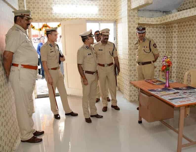 Mumbai Police Movies 4 Free