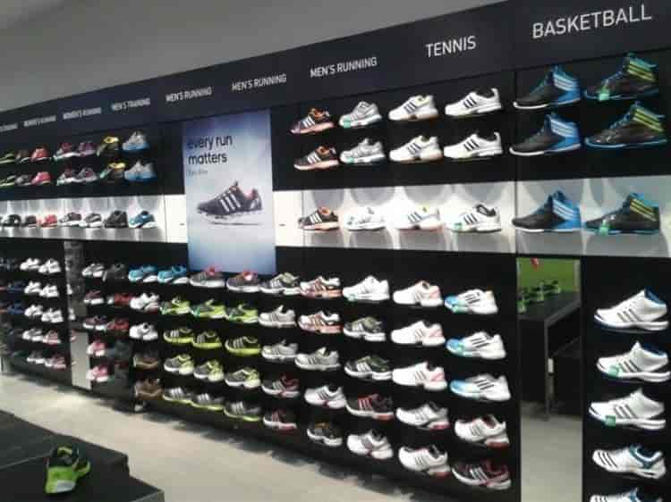 adidas shoes shop in mumbai