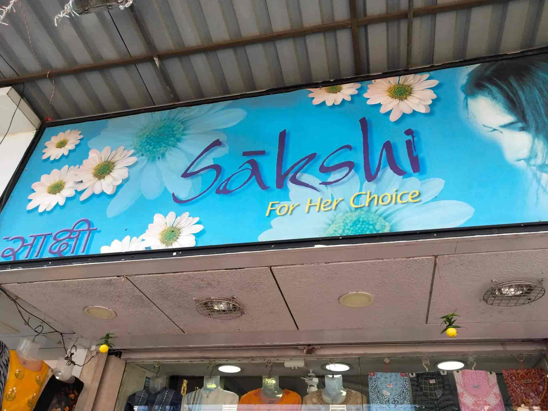 Sakshi, Chembur East - Ladies Readymade Garment Retailers in