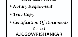 Top 100 Notary Services in Mumbai - Justdial