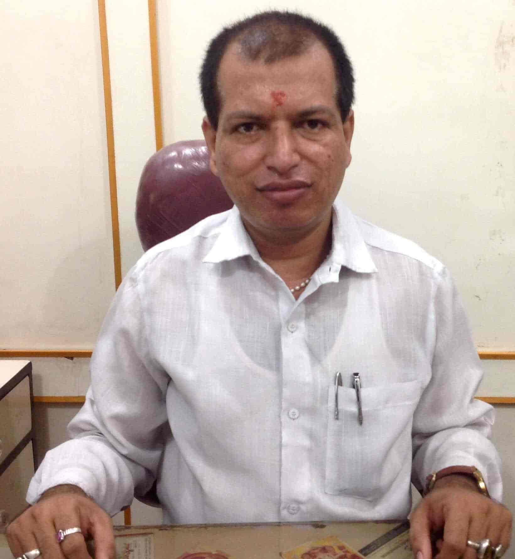 Guruji Devichand, Santacruz West - Astrologers in Mumbai