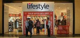 Find list of Lifestyle Stores in Mumbai - Justdial 267caf889b