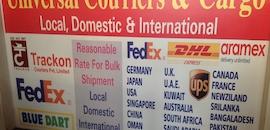 Top Fedex Courier Services in Thane - Best Fedex Courier