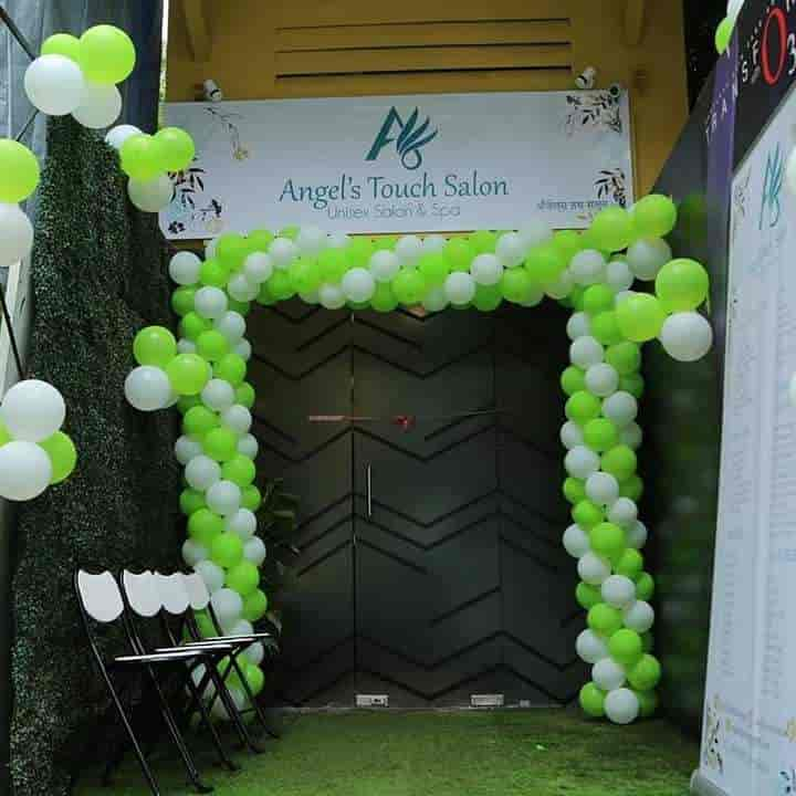 Angels Touch Spa, Juhu - Body Massage Centres in Mumbai