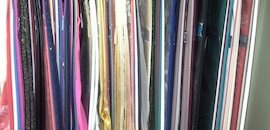 Top Blended Knitted Fabric Importers in Kalbadevi, Mumbai