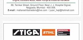Top 100 Diesel Engine Dealers in Mumbai - Best Diesel Engine