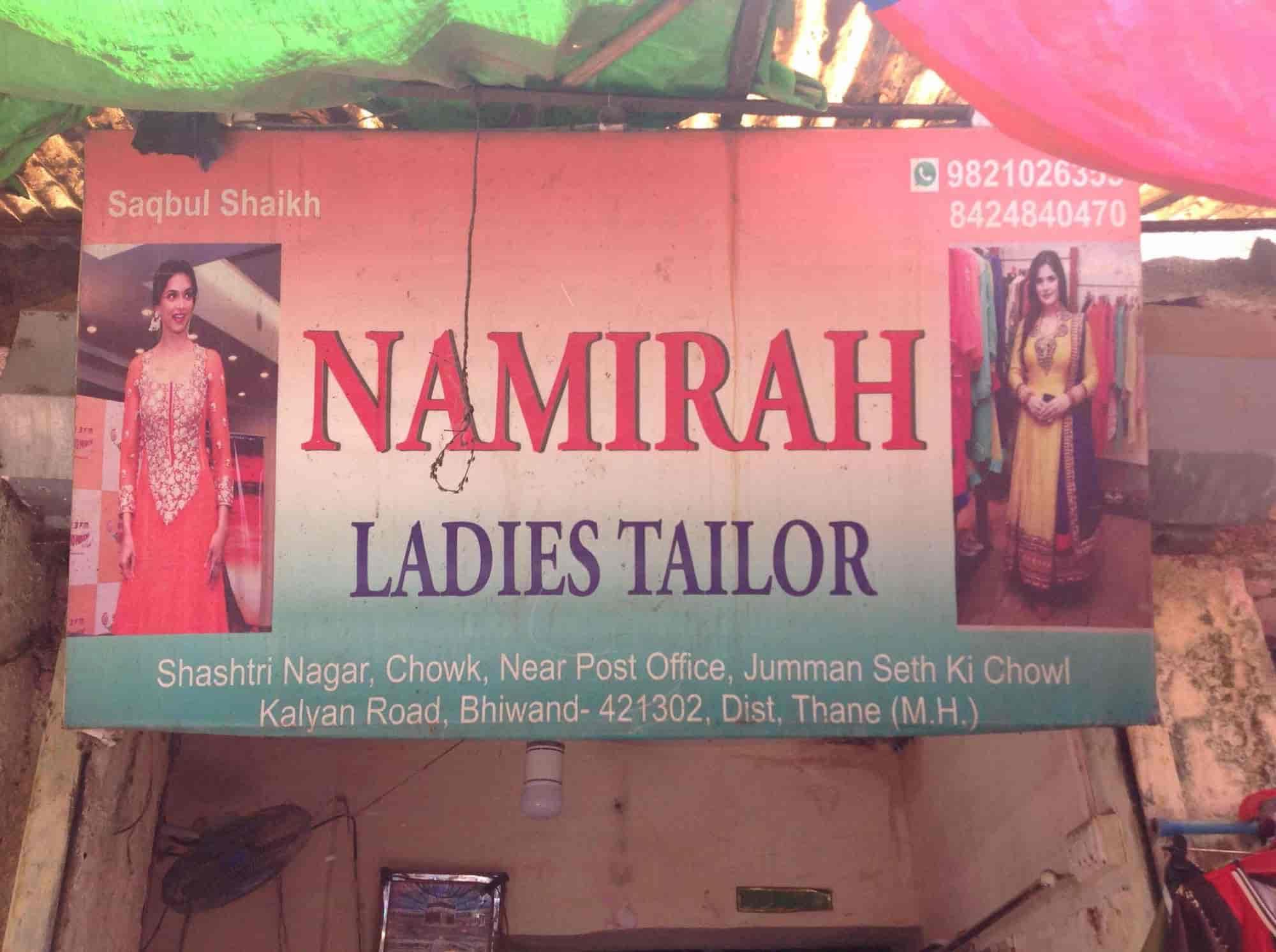 Nutten Bhiwandi