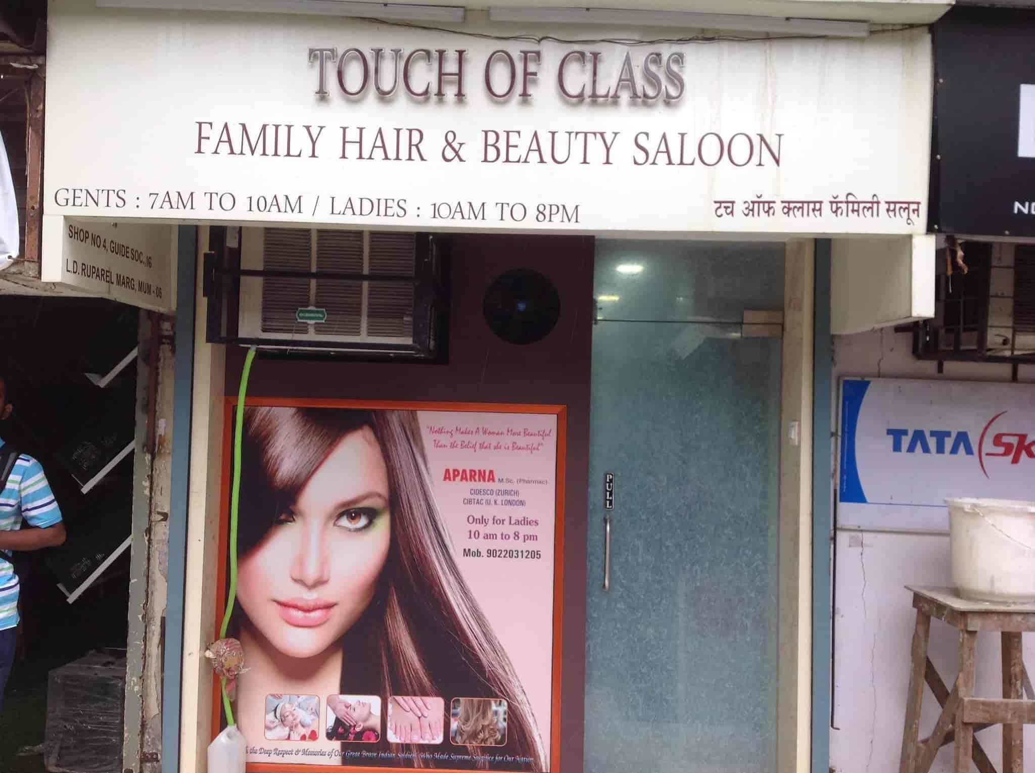 Top 17 Women Beauty Parlours in Mumbai - Justdial