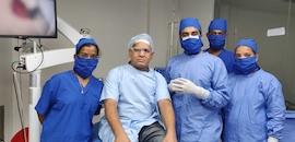Top Vitreoretinal Surgeons in Sarojini Naidu Road-Mulund