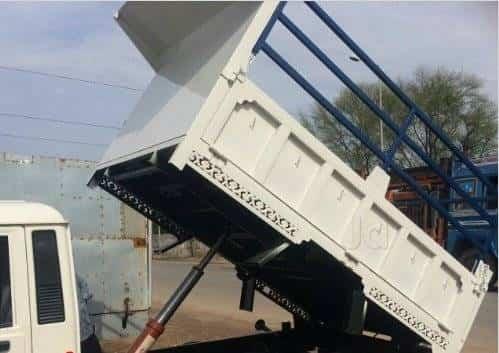 Globe Hydraulik, Andheri East - Hydraulic Equipment Dealers