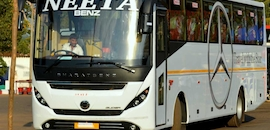 Top 50 Ac Sleeper Bus On Hire In Dombivli West Best Ac