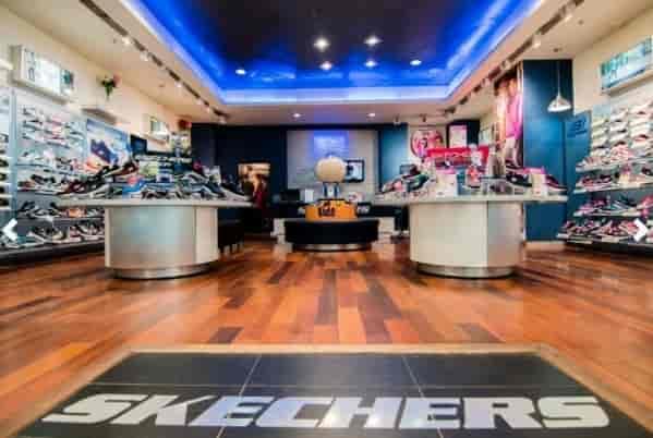 skechers showroom in mumbai