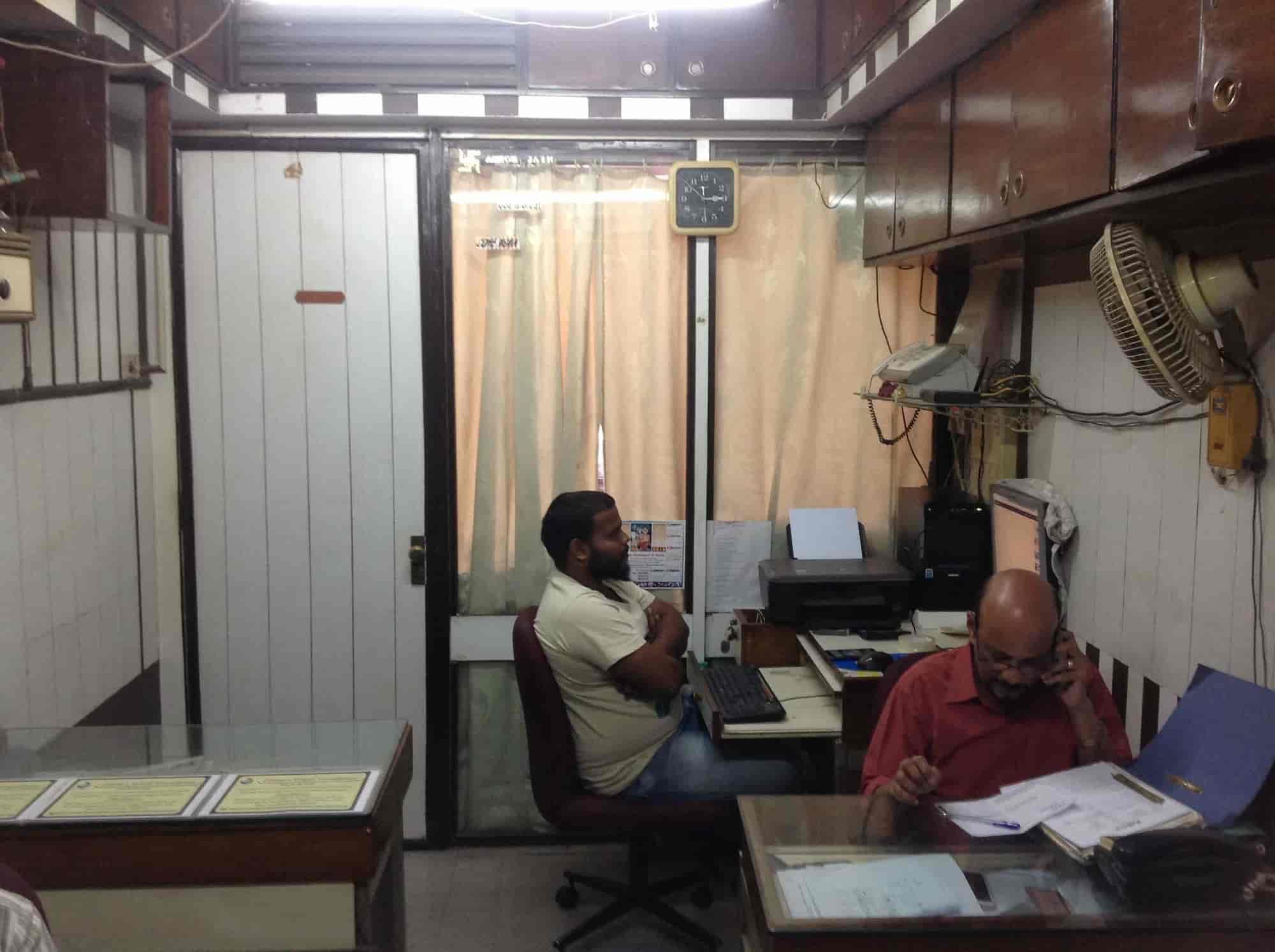 Alutech Industries India Pvt Ltd, Churchgate - Aluminium