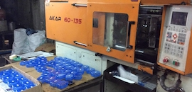 Top 100 Plastic Injection Moulding Machine Manufacturers in