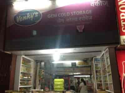 Gems Cold Storage, Malad West - Chicken Retailers in Mumbai