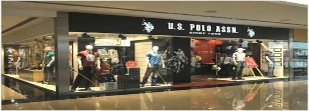 Us Polo Assn Malad West Mumbai Readymade Garment Retailers - Us assn polo map