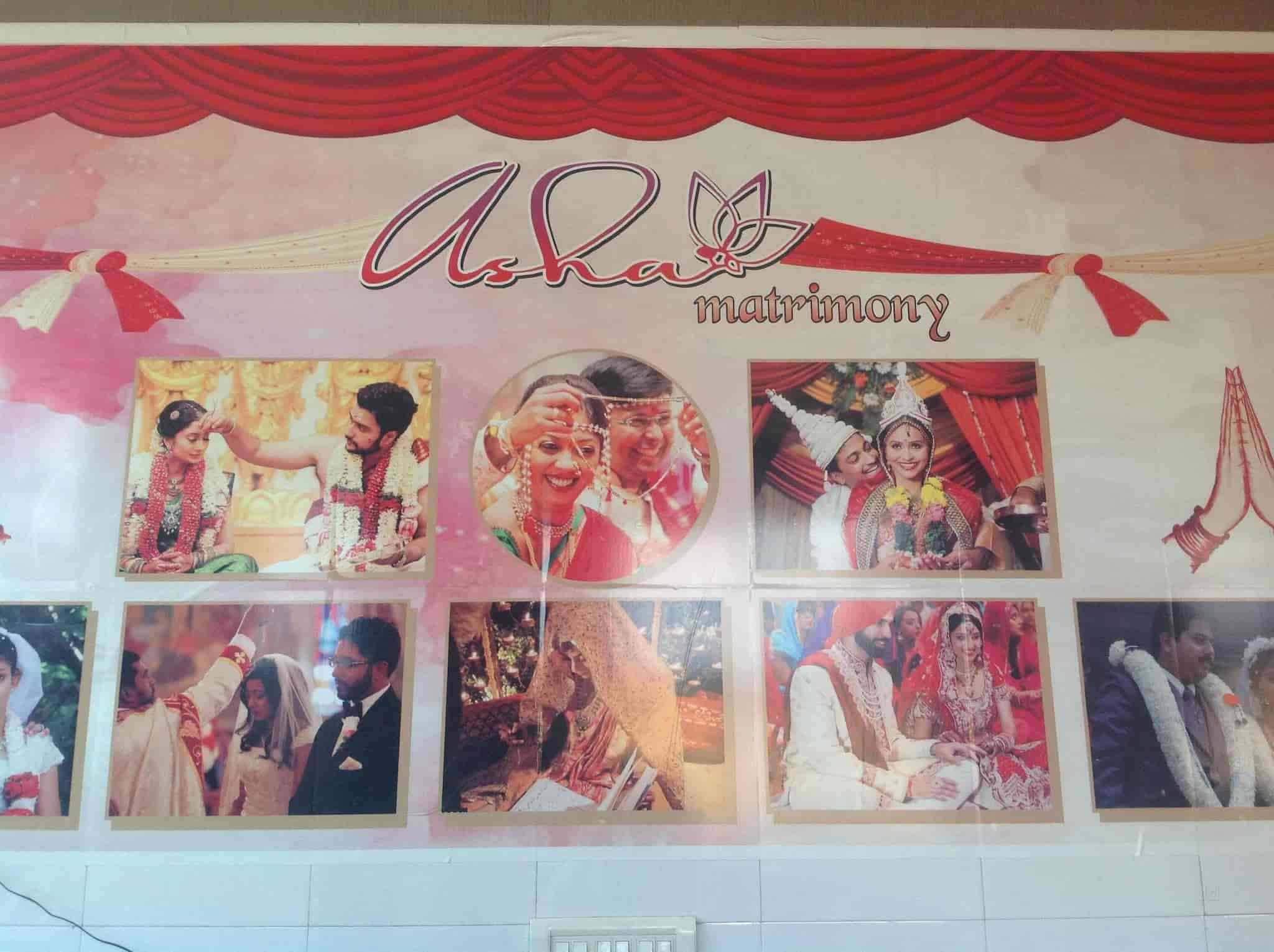 Asha Matrimony Marriage Bureau, Sakinaka - Matrimonial