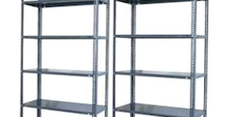 Top 100 Slotted Angle Racks in Mumbai - Best Slotted Angle