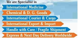 Top 10 Logistic Services For Pharmaceutical Companies in