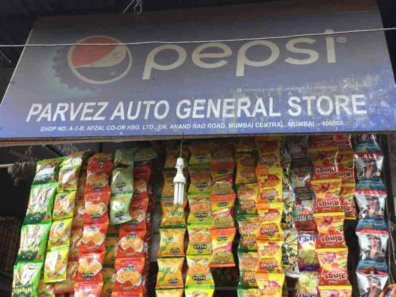 Parvez Auto General Store, Mumbai Central - General Stores