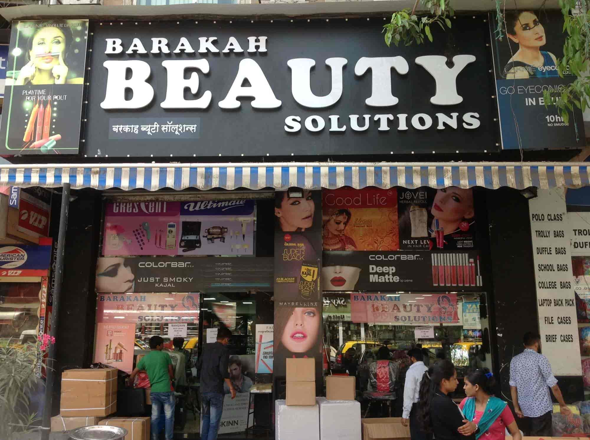 Barakah Beauty Solutions, Crawford Market - Beauty Product