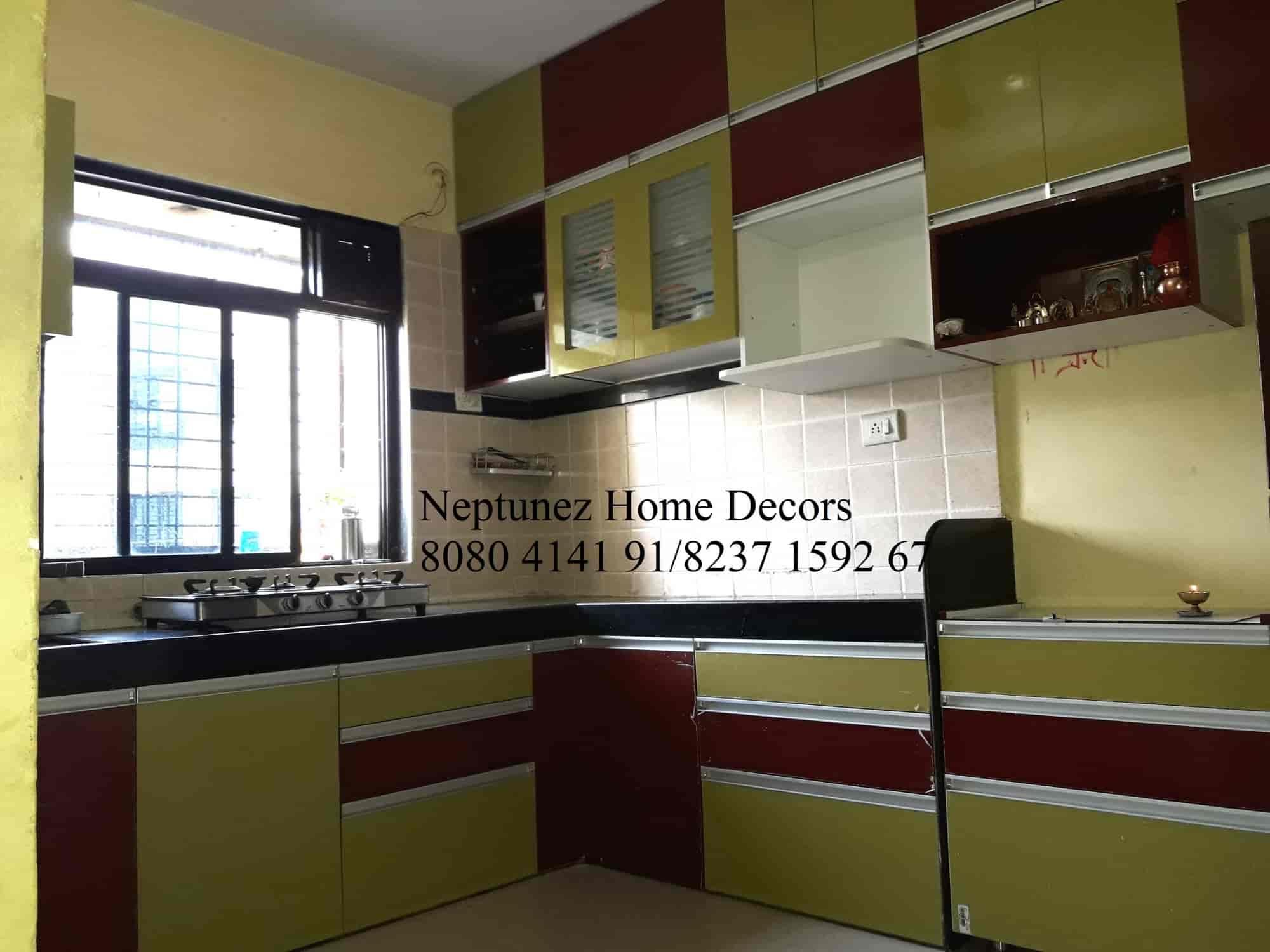 Top 9 Modular Kitchen Dealers in Dombivli East   Best Modular ...
