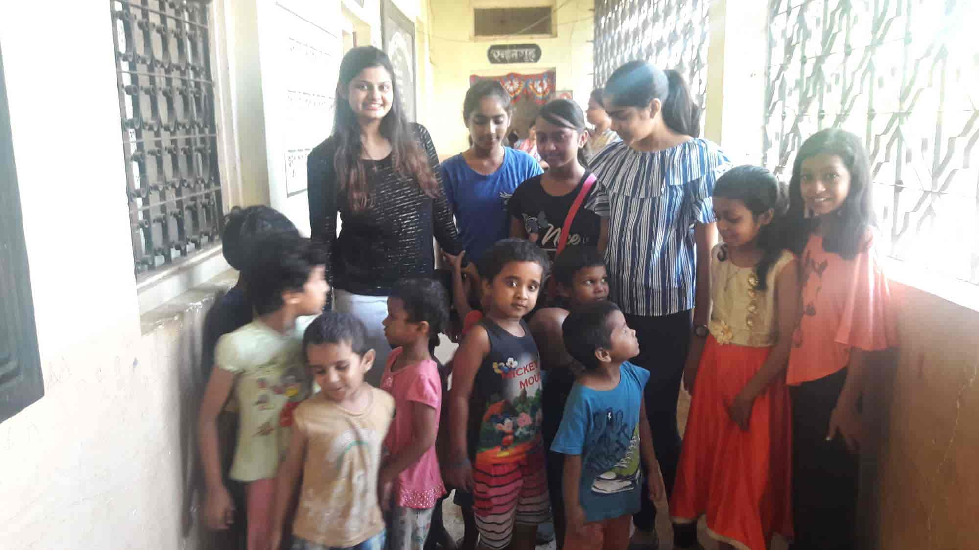 Top Orphanages For Children in New Panvel - Best Childrens