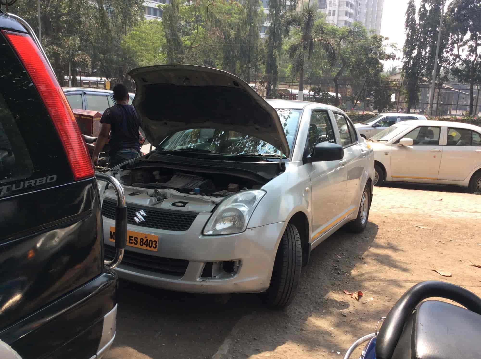 Top Car Ac Gas Refilling Services In Kandivali West Best Car Ac