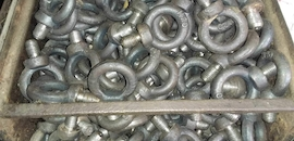 Top 20 J Bolt Manufacturers in Bhat Bazaar-Masjid Bunder