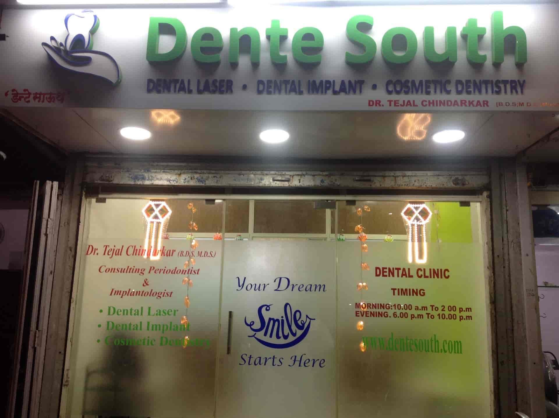 Dente South Multispecialty Dental Clinic Photos, Byculla, Mumbai ...