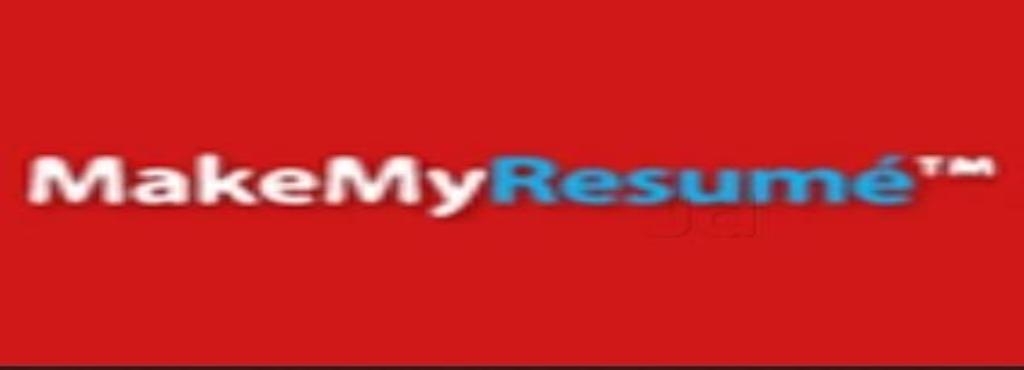 make my resume