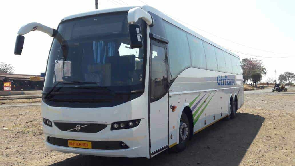 Top 100 Volvo Ac Bus On Hire In Khopoli Best Volvo Ac Bus On Hire