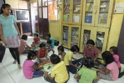Top Childrens Homes in Kalyan City - Best Orphanages Near Me