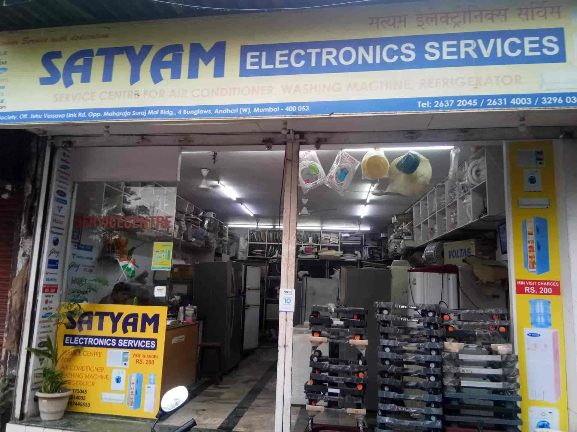 Top 100 Second Hand Refrigerator Dealers in Mumbai - Best