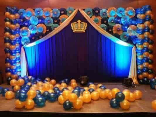 Top 100 Balloon Decorators in Mumbai , Best Helium Balloon