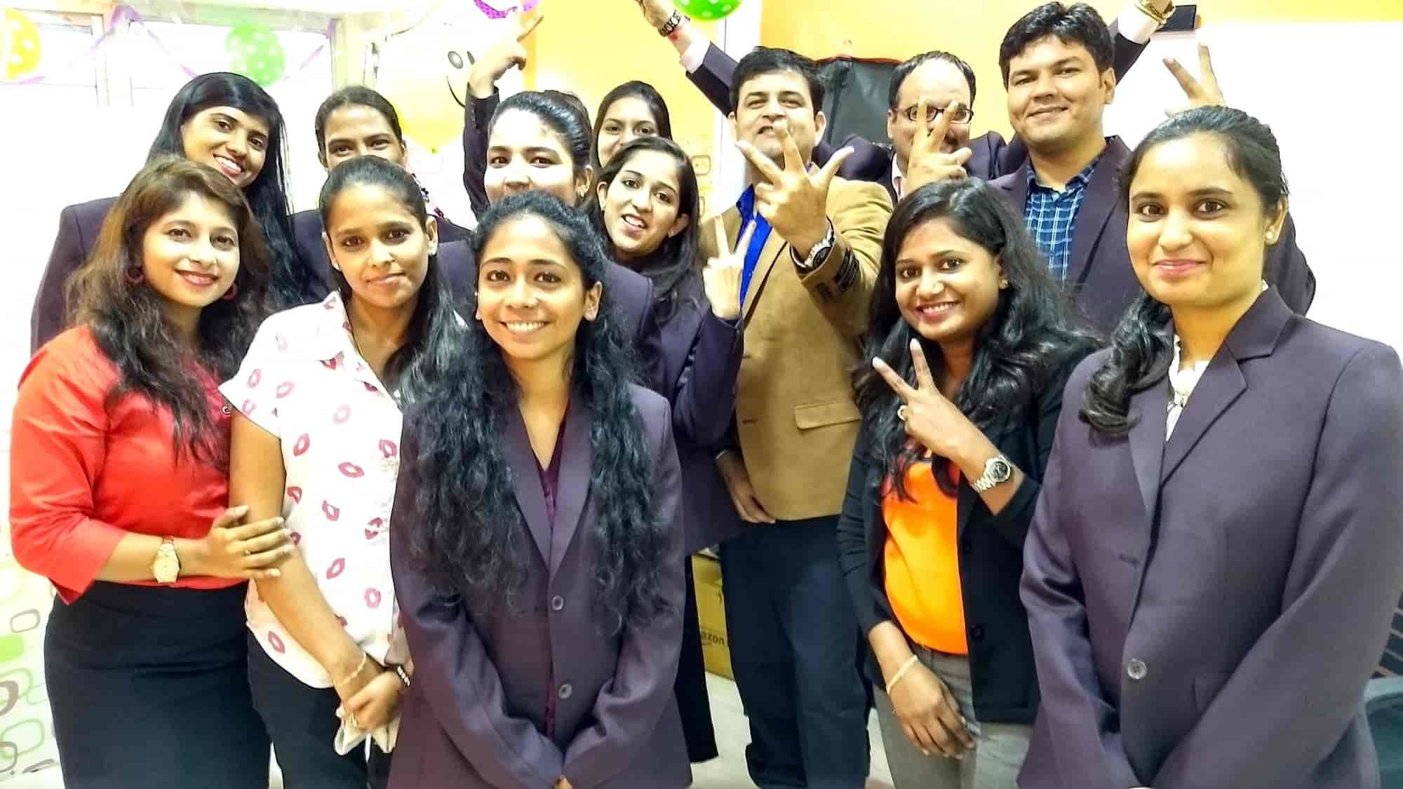 I Promise English Speaking, Dadar West - Language Classes For English in  Mumbai - Justdial