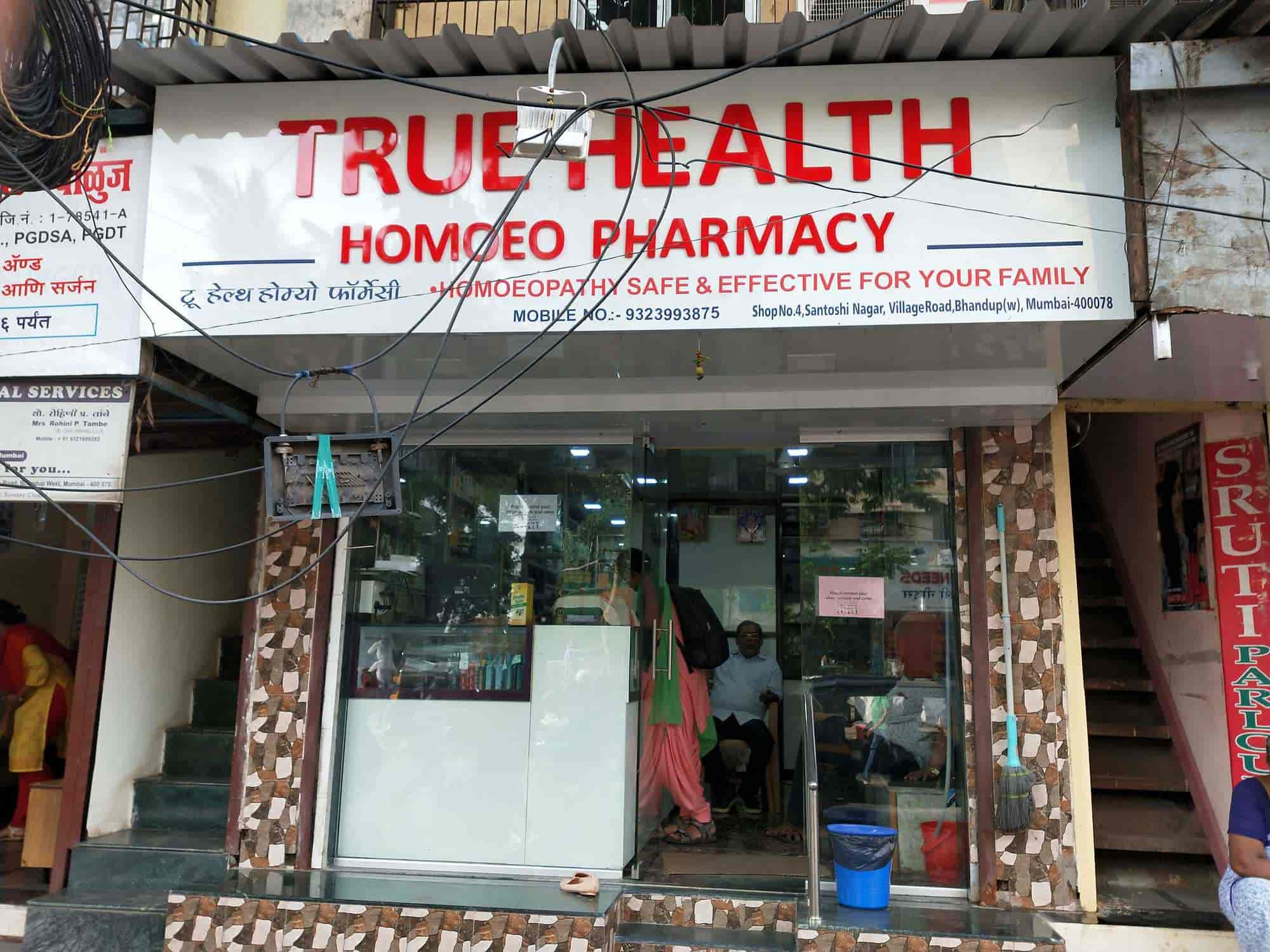 Top 100 Homeopathic Medicine Retailers in Mumbai - Best