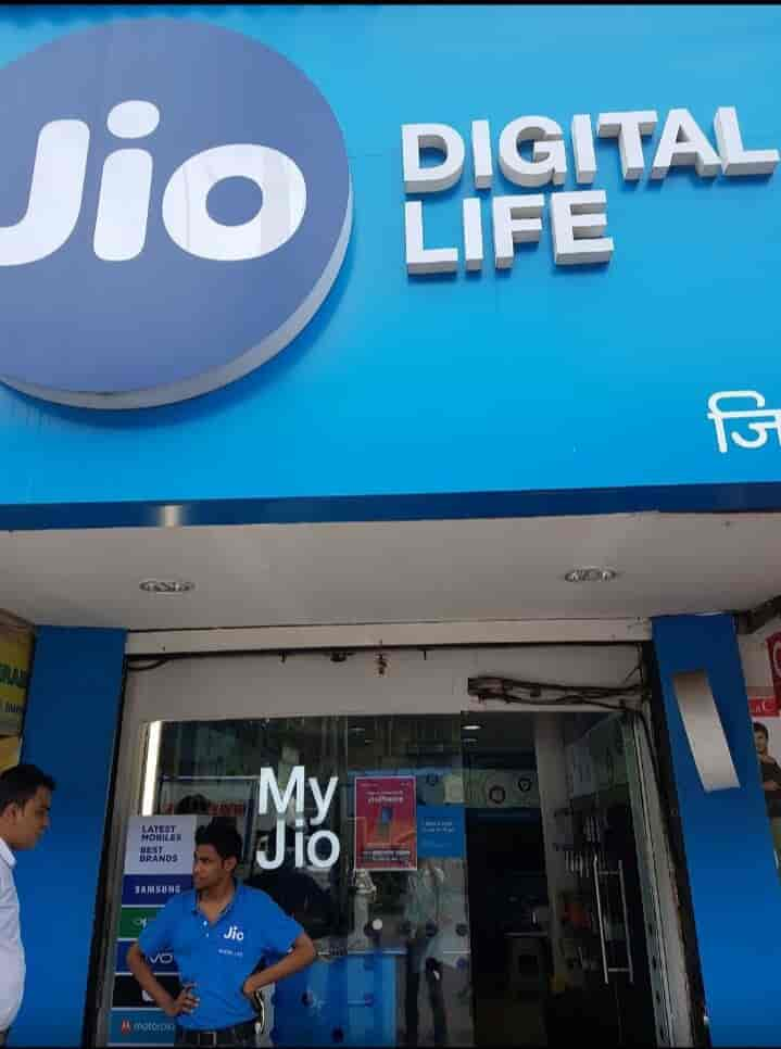 My Jio Store, Sion - 4g Mobile Phone Simcard Dealers