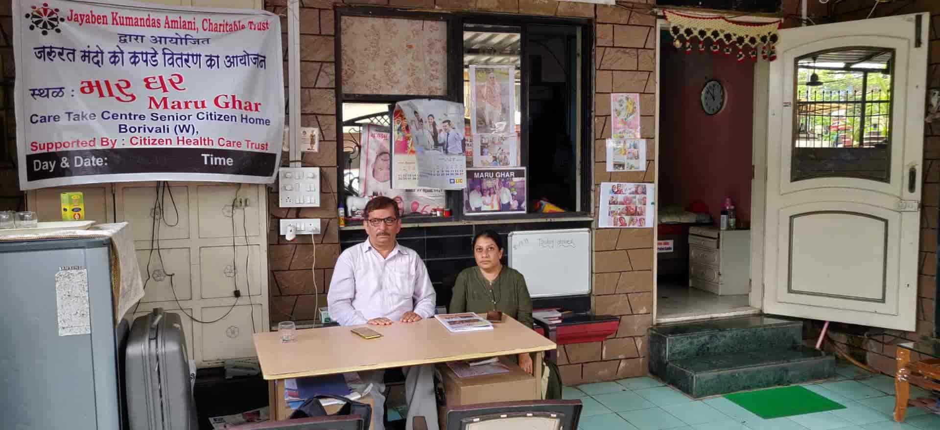 Dating Mumbai borivali