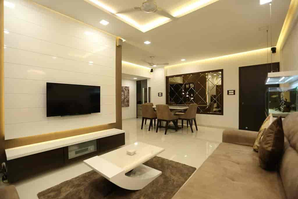 cheap interior designers in mumbai