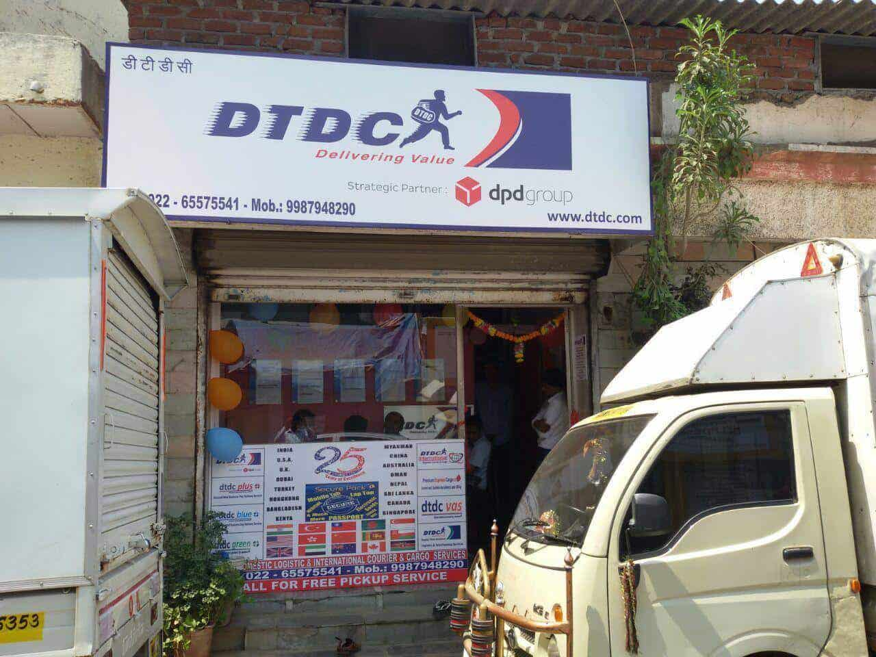 Top 100 Dtdc Courier Service In Mumbai Best Dtdc Domestic Courier Justdial