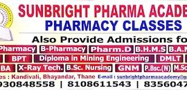 Top 50 B Pharma Colleges in Mumbai - Best Institutes For B